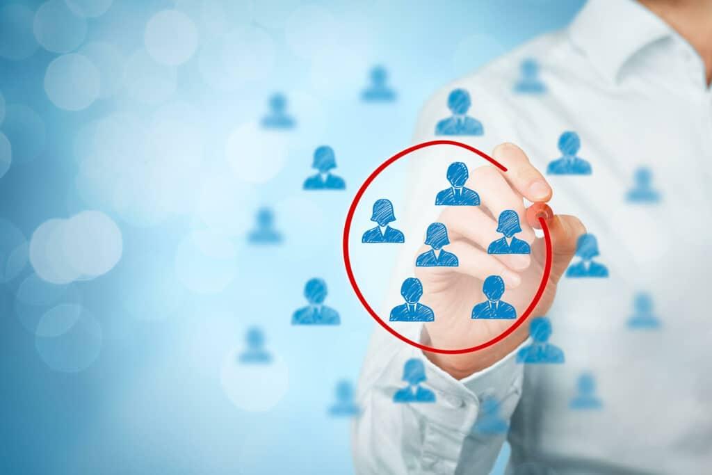 Zielgruppenverständnis im Kanzleimarketing