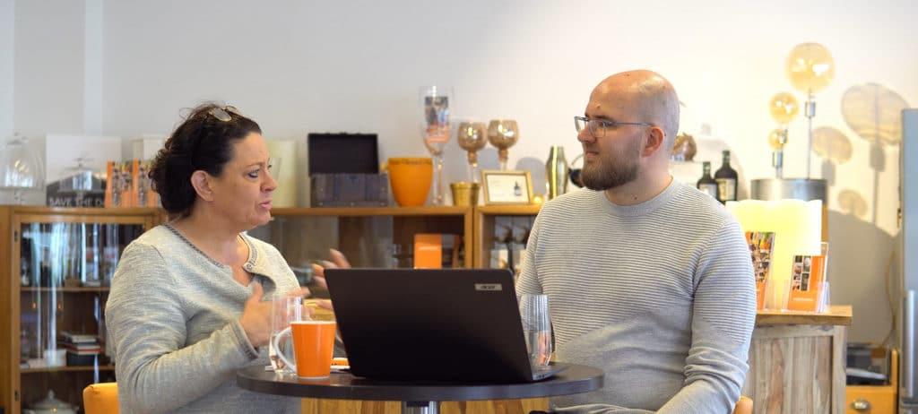 Sandra Bugglé im Interview zum Thema Eventmarketing